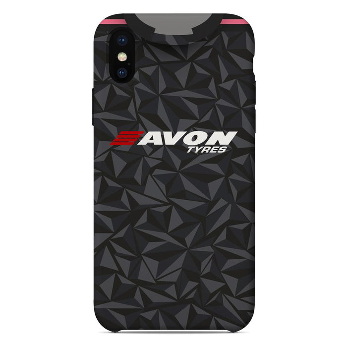 Derby County 2017-18 Away iPhone & Samsung Galaxy Phone Case