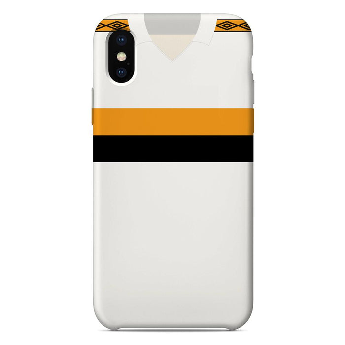 Dumbarton 1979-83 iPhone & Samsung Galaxy Phone Case