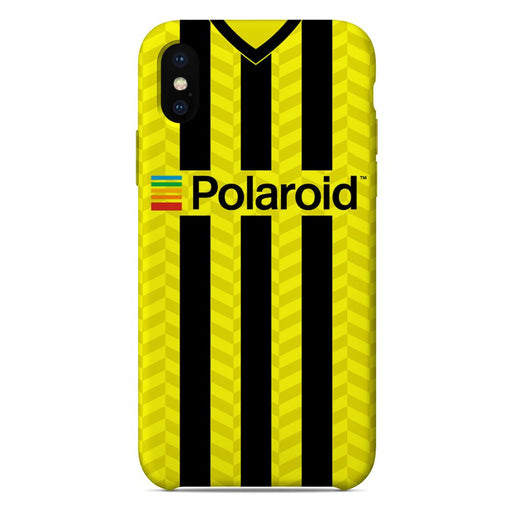 Dumbarton 1998-99 iPhone & Samsung Galaxy Phone Case