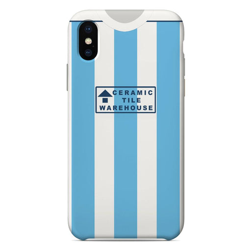 Dundee 2001-02 Away iPhone & Samsung Galaxy Phone Case