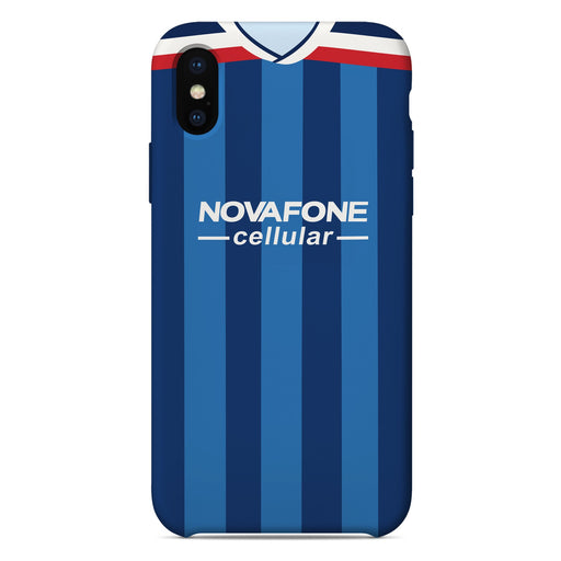 Dundee 1987-89 iPhone & Samsung Galaxy Phone Case