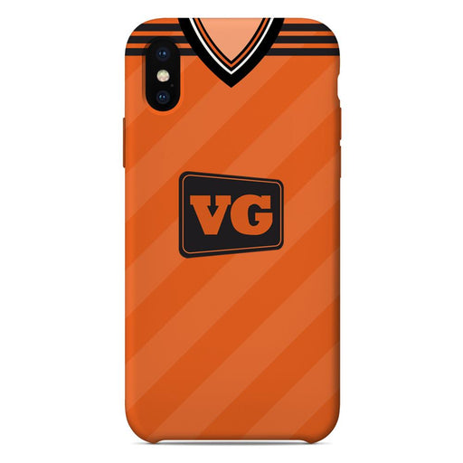 Dundee United 1984-87 iPhone & Samsung Galaxy Phone Case