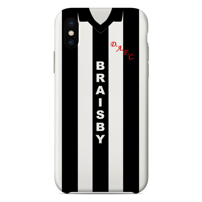 Dunfermline 1980-82 iPhone & Samsung Galaxy Phone Case