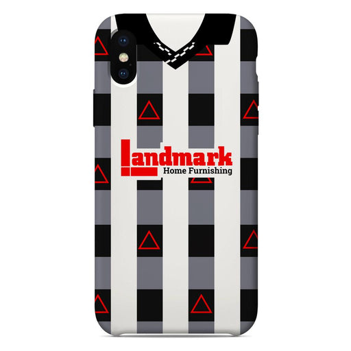 Dunfermline 1996-97 iPhone & Samsung Galaxy Phone Case