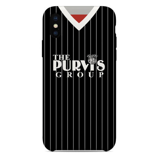 Dunfermline 2006-07 iPhone & Samsung Galaxy Phone Case