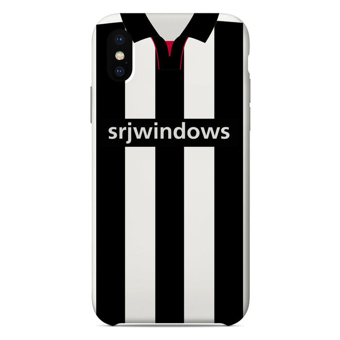 Dunfermline 2018-19 iPhone & Samsung Galaxy Phone Case