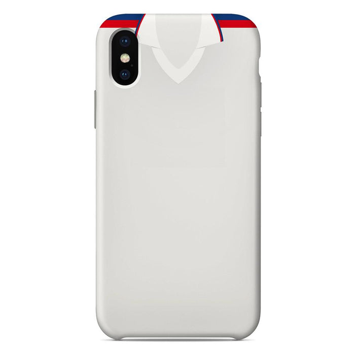 England World Cup 1978 Home iPhone & Samsung Galaxy Phone Case