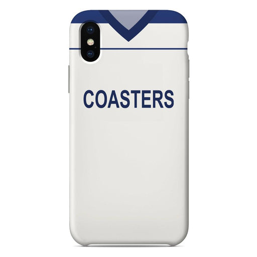 Falkirk 1988-89 Away iPhone & Samsung Galaxy Phone Case
