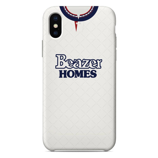 Falkirk 1990-91 Away iPhone & Samsung Galaxy Phone Case