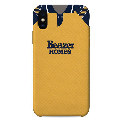 Falkirk 1994-95 Away iPhone & Samsung Galaxy Phone Case
