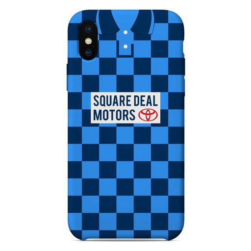 Falkirk 1996-97 iPhone & Samsung Galaxy Phone Case