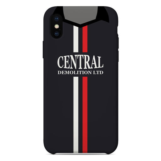 Falkirk 2016-17  iPhone & Samsung Galaxy Phone Case