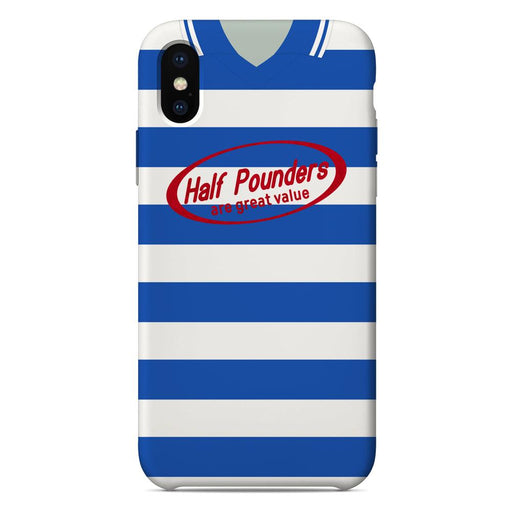 Greenock Morton 2002-03 iPhone & Samsung Galaxy Phone Case