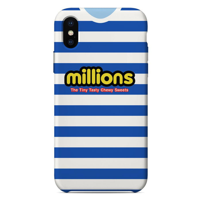 Greenock Morton 2014-15 iPhone & Samsung Galaxy Phone Case