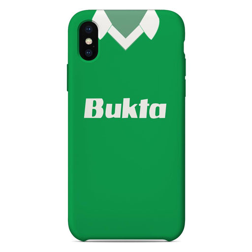 Hibs 1977-79 iPhone & Samsung Galaxy Phone Case