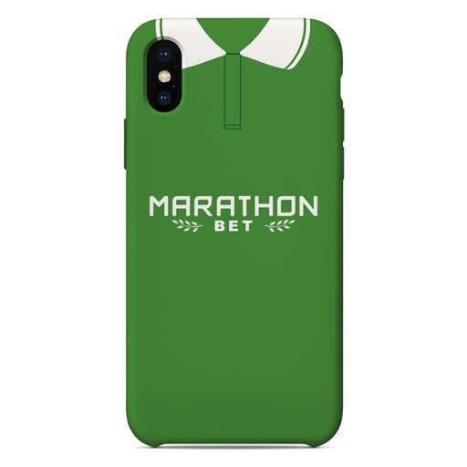 Hibs 2015-16 iPhone & Samsung Galaxy Phone Case