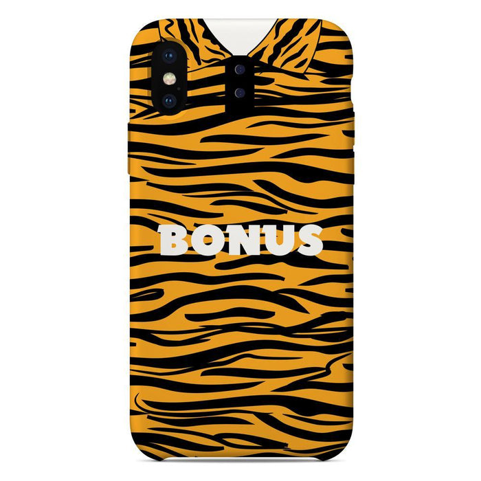 Hull City 1992-93 iPhone & Samsung Galaxy Phone Case