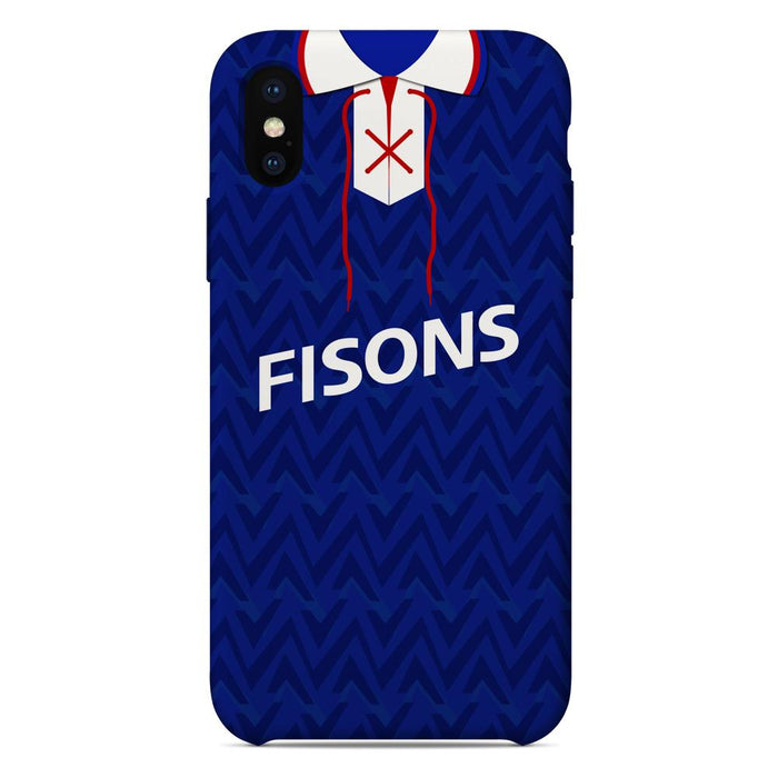 Ipswich 1992-94 iPhone & Samsung Galaxy Phone Case