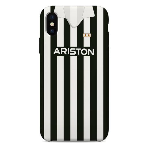 Juventus 1988-89 iPhone & Samsung Galaxy Phone Case