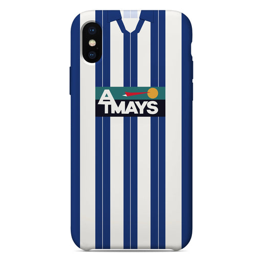 Kilmarnock 1995-97 iPhone & Samsung Galaxy Phone Case