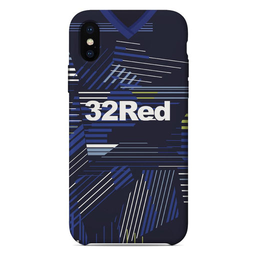 Leeds United 2018-19 Away iPhone & Samsung Galaxy Phone Case