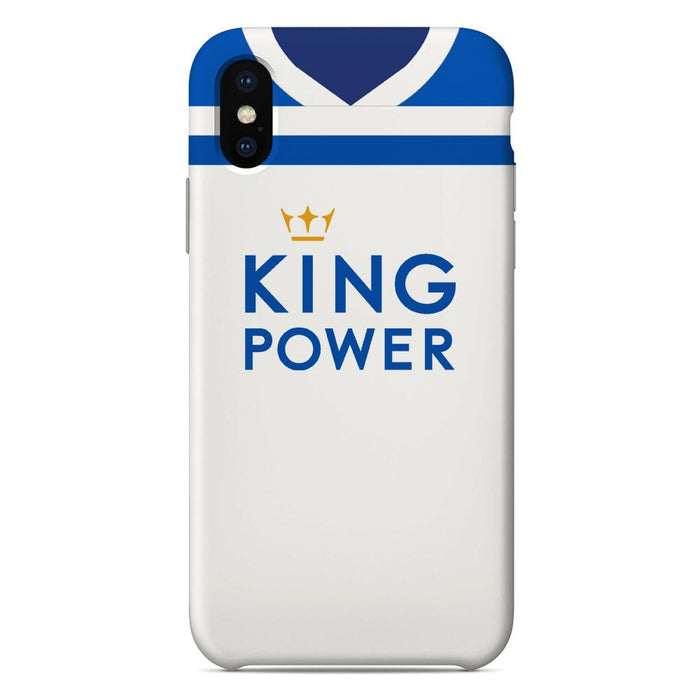 Leicester City Third 2018-19 iPhone & Samsung Galaxy Phone Case