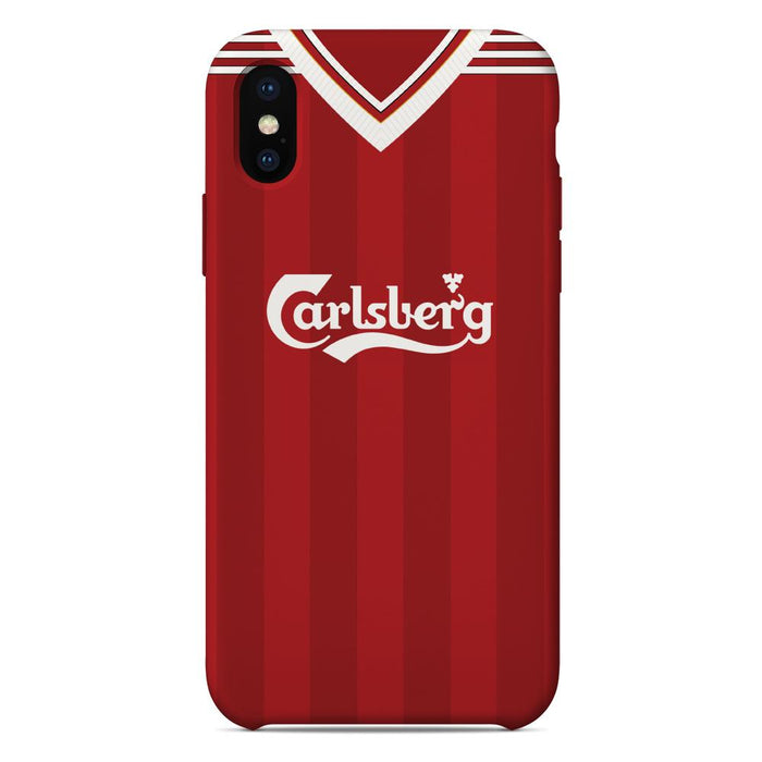 Liverpool 1995-96 iPhone & Samsung Galaxy Phone Case