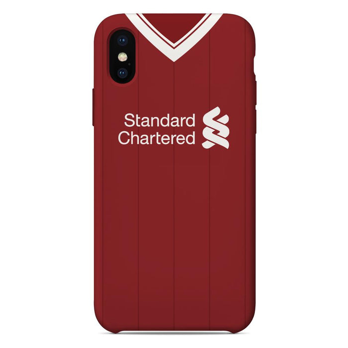 Liverpool 2017-18 iPhone & Samsung Galaxy Phone Case