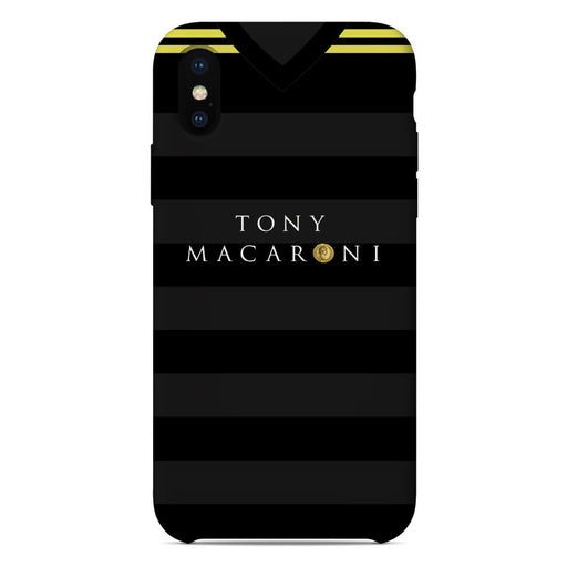 Livingston 2017-18 iPhone & Samsung Galaxy Phone Case