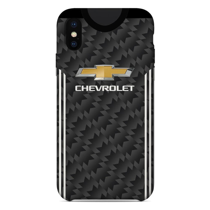 Manchester United 2017-18 Away iPhone & Samsung Galaxy Phone Case