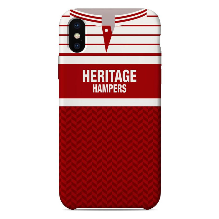 Middlesbrough 1988-90 iPhone & Samsung Galaxy Phone Case