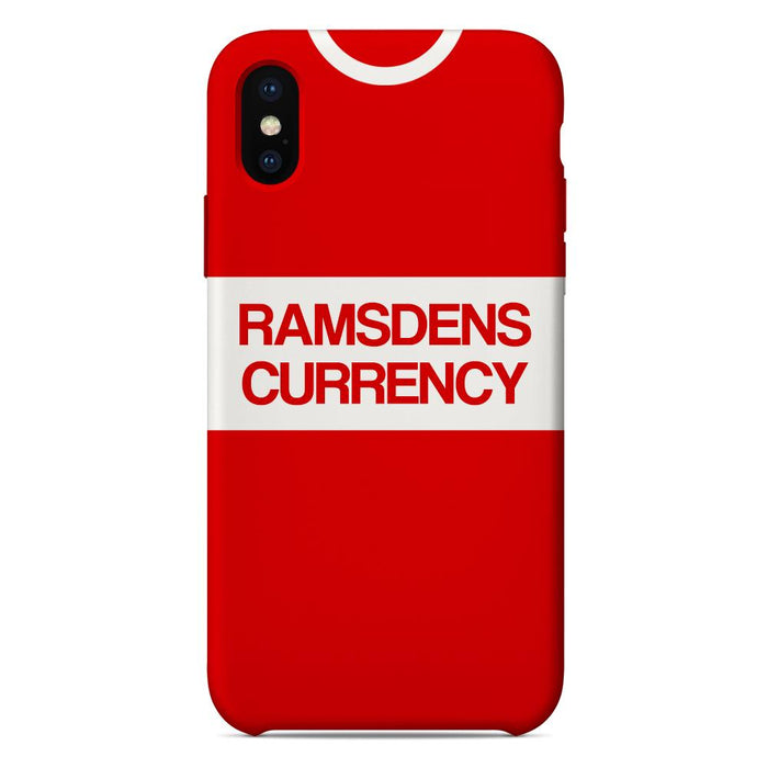 Middlesbrough 2017-18 iPhone & Samsung Galaxy Phone Case