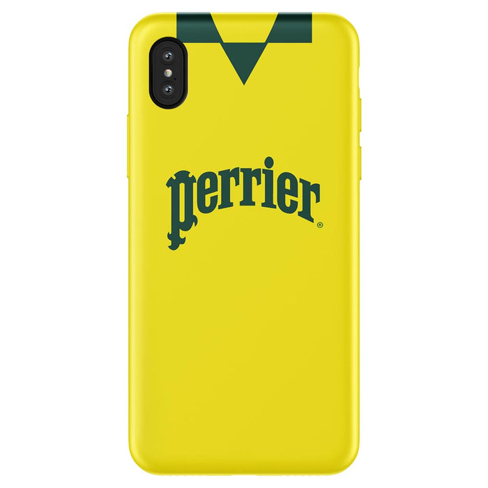 Nantes 1979 iPhone & Samsung Galaxy Phone Case - Soccer Clasico