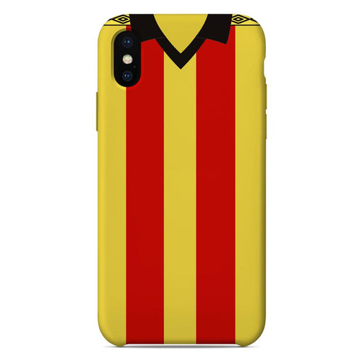 Partick Thistle 1978-79 iPhone & Samsung Galaxy Phone Case