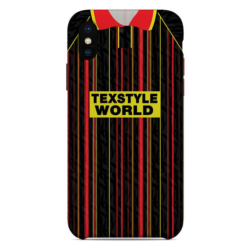 Partick Thistle 1993-94 Away iPhone & Samsung Galaxy Phone Case