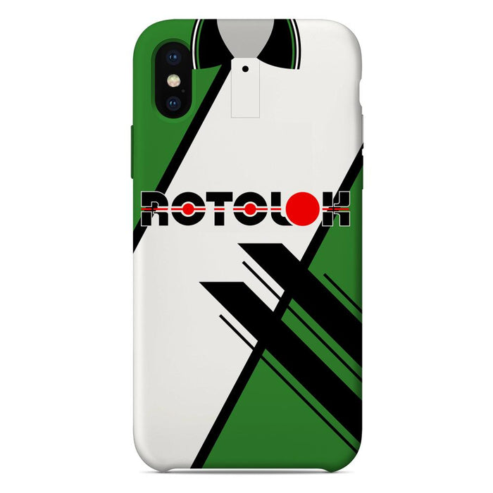 Plymouth Argyle 1995-96 iPhone & Samsung Galaxy Phone Case