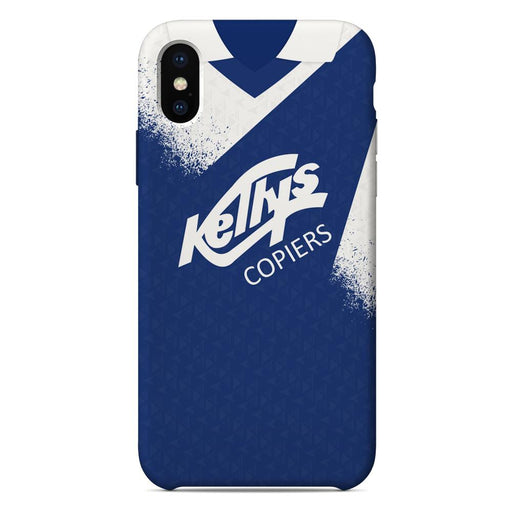 Raith Rovers 1993-94 iPhone & Samsung Galaxy Phone Case