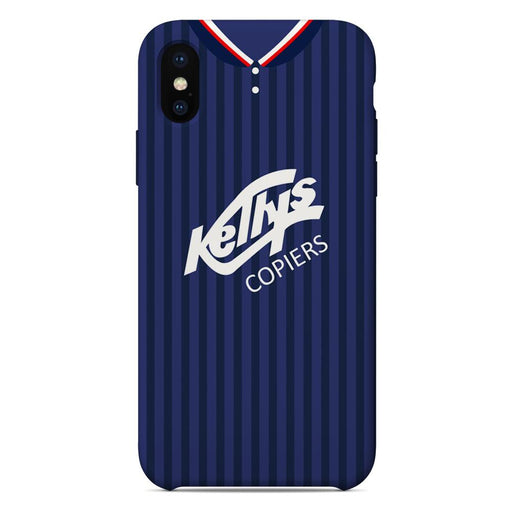 Raith Rovers 1995-97 iPhone & Samsung Galaxy Phone Case