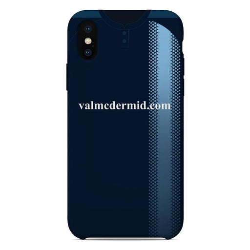Raith Rovers 2017-18 iPhone & Samsung Galaxy Phone Case