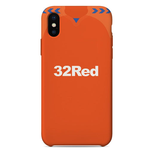 Rangers Away 2018-19 iPhone & Samsung Galaxy Phone Case
