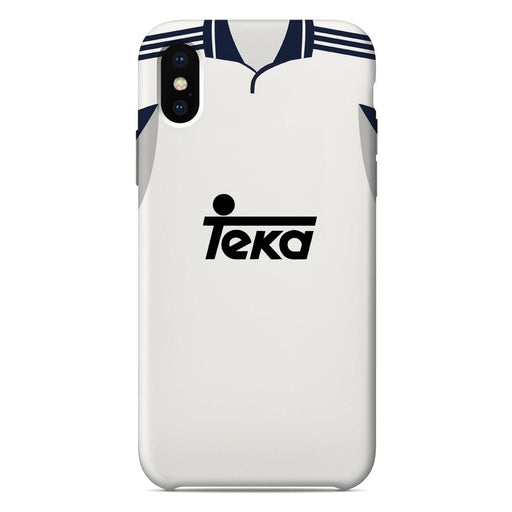 Real Madrid 2000-01 iPhone & Samsung Galaxy Phone Case