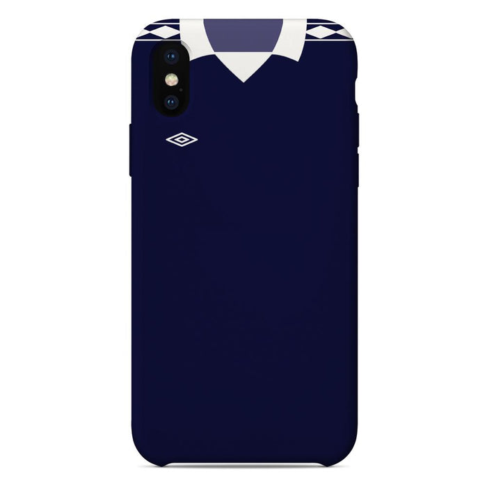 Scotland 1978 World Cup Home iPhone & Samsung Galaxy Phone Case