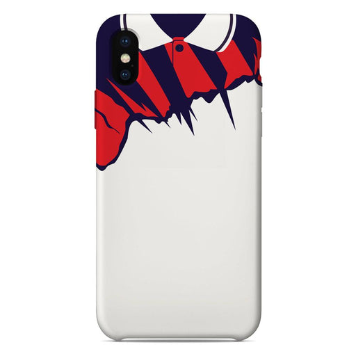 Scotland 1991-93 Away iPhone & Samsung Galaxy Phone Case