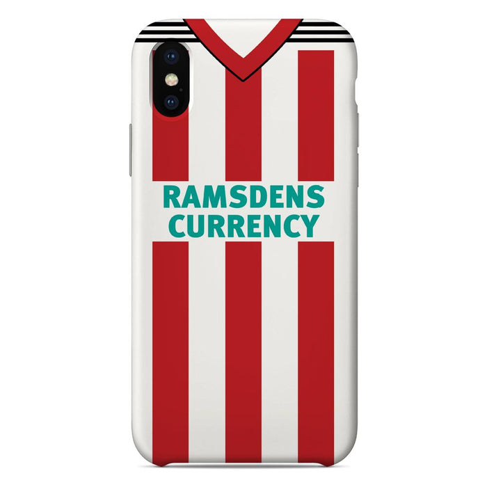 Sheffield United 2018-19 iPhone & Samsung Galaxy Phone Case