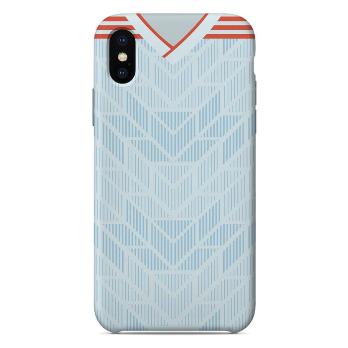 Spain World Cup 2018 Away iPhone & Samsung Galaxy Phone Case
