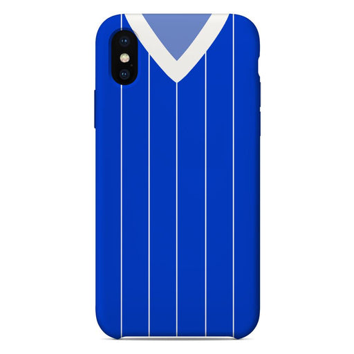 St. Johnstone 1982-86 iPhone & Samsung Galaxy Phone Case