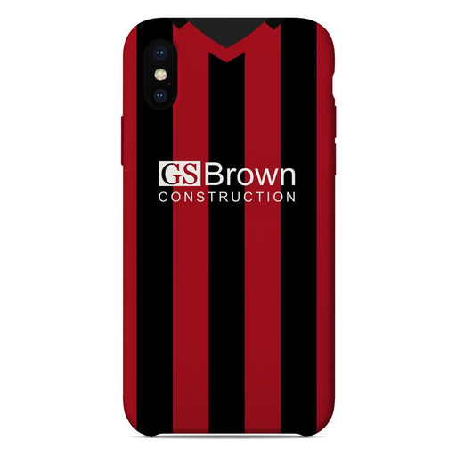 St. Johnstone 2013-14 Away iPhone & Samsung Galaxy Phone Case
