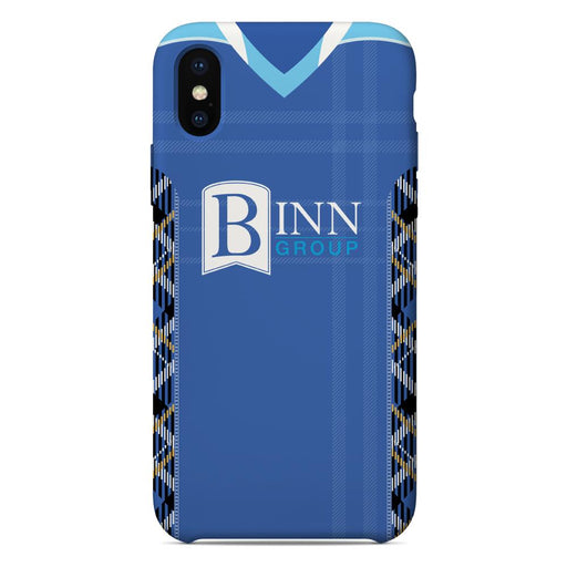 St. Johnstone 2018-19 iPhone & Samsung Galaxy Phone Case