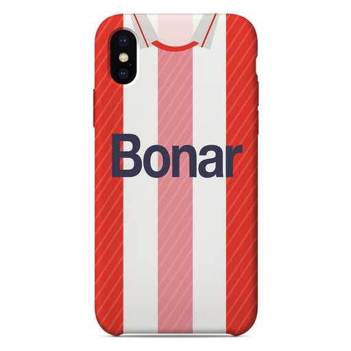 St. Johnstone 1990-91 Away iPhone & Samsung Galaxy Phone Case
