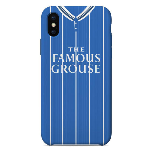 St. Johnstone 1997-98 iPhone & Samsung Galaxy Phone Case